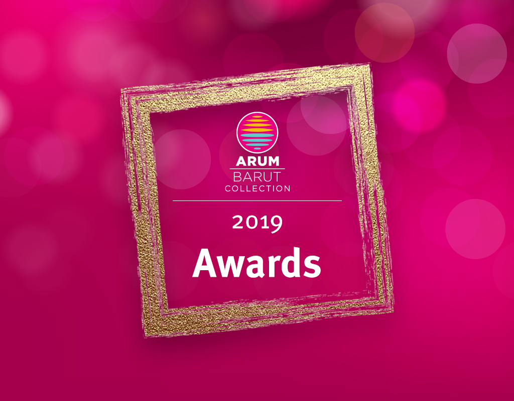 Barut Hotels 2019 Awards